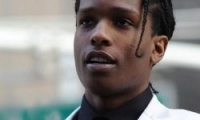 Instrumental: Asap Rocky - 1 Train